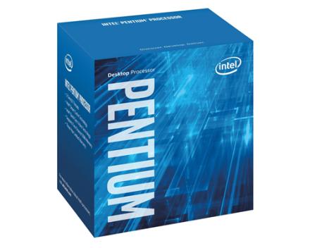 Intel Pentium G4400 3.3GHz LGA1151 Socket (BX80662G4400)