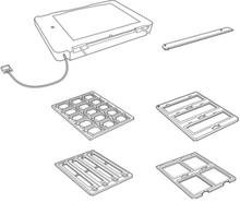 Epson Transparensadapter For Scanner