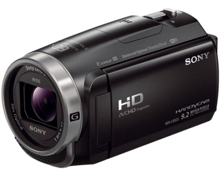Sony Handycam HDR-CX625 (HDRCX625B.CEN)