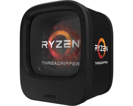 AMD Ryzen Threadripper 1950X 3.5GHz Socket TR4 (YD195XA8AEWOF)