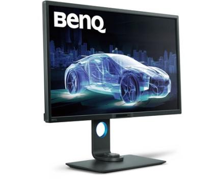 """BenQ PD3200U 32"""" 3840 x 2160 16:9 (9H.LF9LA.TBE)"""