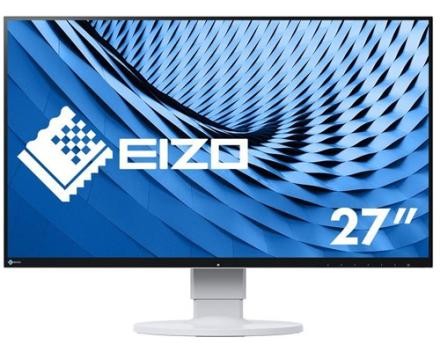 """EIZO FlexScan EV2780 27"""" 2560 x 1440 16:9 (EV2780-WT)"""