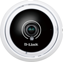 D-link Dcs-4622 Vigilance Network Dome Camera