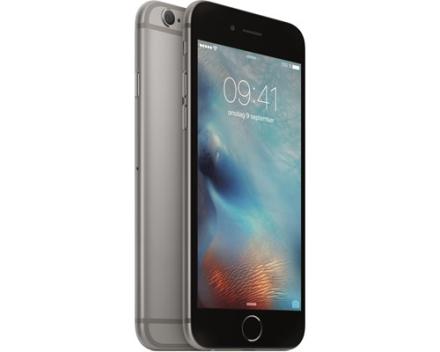 Apple iPhone 6s 32GB Space grey (MN0W2QN/A)