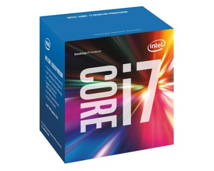 Intel Core I7 6700 3.4GHz LGA1151 Socket (BX80662I76700)
