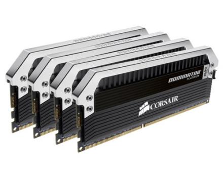 Corsair Dominator Platinum 32GB 1600MHz DDR3 SDRAM DIMM 240-pin (CMD32GX3M4A1600C9)