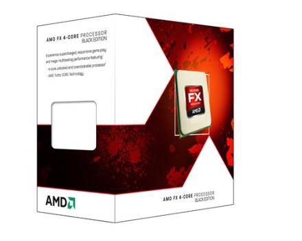 AMD Black Edition FX 6300 3.5GHz Socket AM3+ (FD6300WMHKBOX)