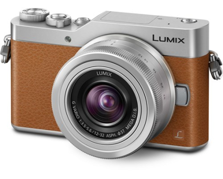 Panasonic Lumix DMC-GX800 + 12-32/3,5-5,6 (DC-GX800KECT)