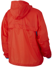 Nike ACG Women's Hooded Jacket - Red