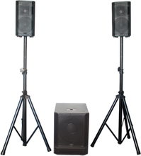 BST Active 2.1 Speaker System 560W