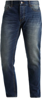 Dickies NORTH CAROLINA Jeans Tapered Fit mid blue