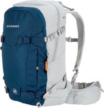 Mammut Nirvana 30 Backpack wing teal-highway 2019 Skidryggsäckar