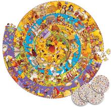 Djeco - Historiapussel 350 Bitar
