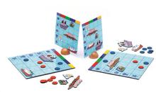 Djeco - Magnetspel För Sjömannen