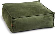 Designed by Lotte kattepude VELVETI grøn