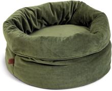 Designed by Lotte kattekurv FLUCO grøn