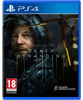 Sony Death Stranding Sony Playstation 4