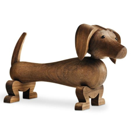 Kay Bojesen Hund