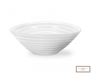 Sophie Conran frokostbolle 19cm hvit