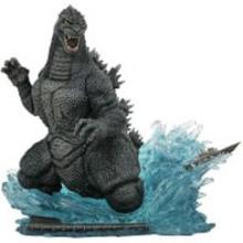 Diamond Select Godzilla Gallery 1991 Deluxe Statue