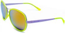 Solbriller til kvinder Italia Independent 0073-033-000
