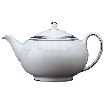 Wedgwood Celestial Platinum Teapot 80 cl Kun 1 igjen