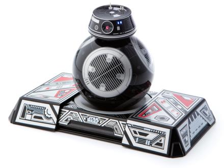Star Wars BB-9E by Sphero Sovellusohjattava Droidi