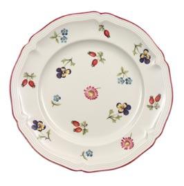 Villeroy & Boch Petite Fleur Bread & butter plate, 17cm