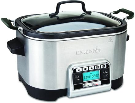 Crock-Pot 5,6L. 6 stk. på lager