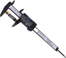 Digitaalinen työntömitta - 150mm