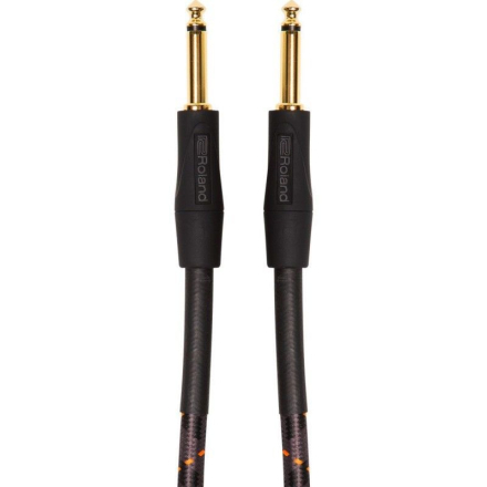 Roland Gold Series Straight Instrument Jack Cable (1,5 m)