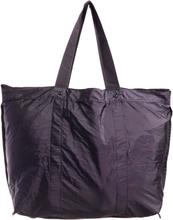 A-TO-B hopfällbar väska, small, Svart