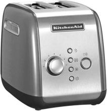 KitchenAid P2 Brødrister 2-skiver Silver