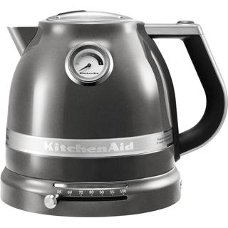 KitchenAid Artisan Vannkoker Medallion Silver 1,5 Liter