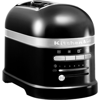 KitchenAid Artisan Brødrister 2-skiver Sort