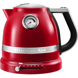 KitchenAid Artisan Vannkoker Rød 1,5 Liter