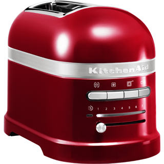 KitchenAid Artisan Brødrister 2-skiver Candy Apple