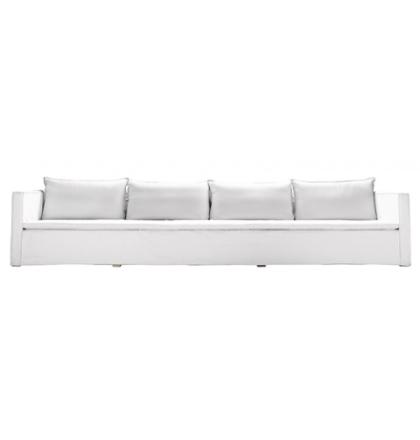 Tine K Home Sofa 4 Seter Velg Stoff XXL