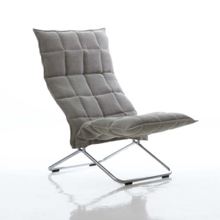 Woodnotes Narrow K-Chair