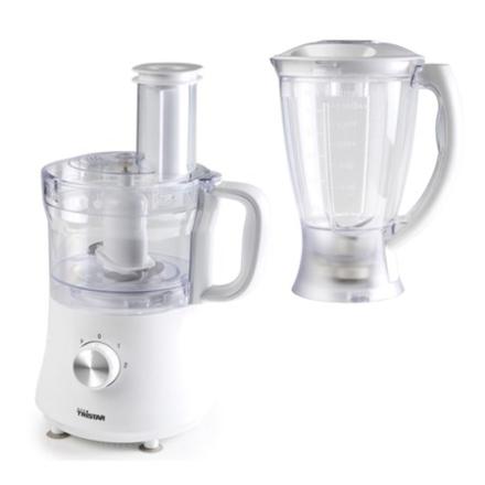 TRISTAR Foodprocessor & Blender