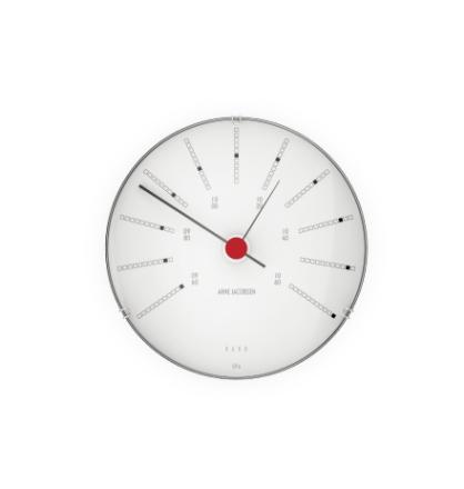 Rosendahl Arne Jacobsen Bankers Værstasjon Hygrometer