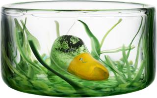 Kosta Boda New Friends Bolle Duck