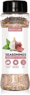 Bodylab Low Salt Seasonings (90 g) - Garlic & Herbs