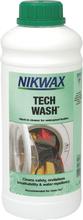 Nikwax Tech Wash 1 l , vihreä/valkoinen 2019 Tekstiilien pesu