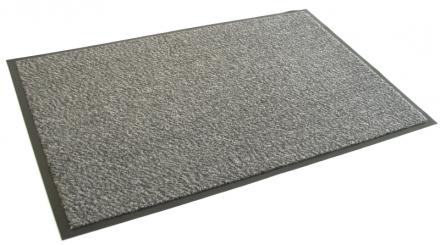 Måtter Serie 1000 lysgrå 60x90cm