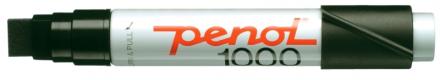 Marker Penol 1000 sort 3-16mm