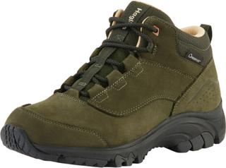 Haglöfs Kummel Proof Eco Shoes Dame Deep Woods UK 6   EU 39 1/3 2019 Fjellsko