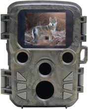 Braun Germany Scouting Cam Black500 Mini Viltkamera Black LEDs Grön