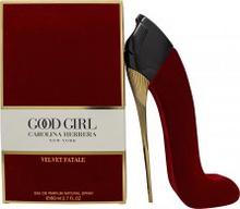 Carolina Herrera Good Girl Velvet Fatale Eau de Parfum 80ml Spray