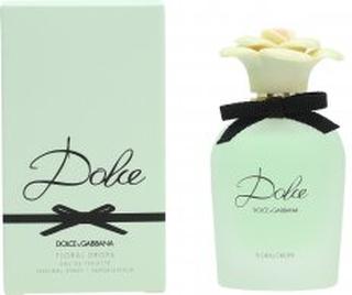 Dolce & Gabbana Dolce Floral Drops Eau de Toilette 30ml Sprej